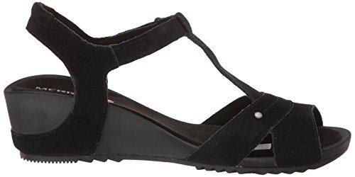 Merrell Womens Revalli Link Sandal,Black,11 M US Black