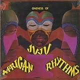 African Rhythms [VINYL]