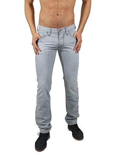 Energie -  Jeans  - Uomo blu W34/L34