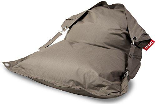 Fatboy 100470 Buggle-Up Outdoor Sitzsack sandy taupe