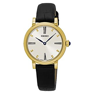 Seiko Reloj de Pulsera SFQ814P2