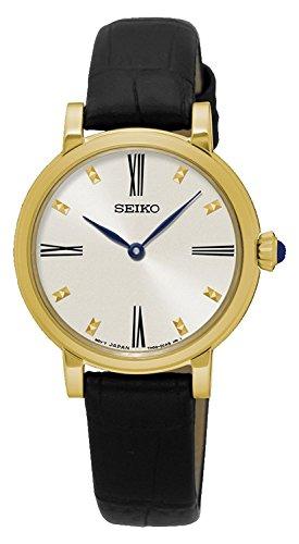 Reloj de pulsera Seiko – Mujer SFQ814P2