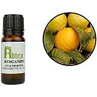 Abbey Essentials Bergamotte bio Öl 5ml preisvergleich bei billige-tabletten.eu