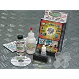 Plastex Standard Kit - Plastic, Acrylic, PVC & Multi Purpose Repair Kit