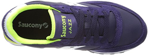 Saucony Originals Saucony Jazz Original Women 1044-1 Damen Sneaker Purple/White