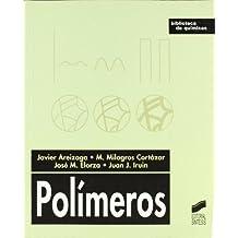 Polímeros (Biblioteca de químicas)