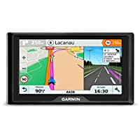 Garmin Drive 61 Avrupa LMT-S Navigasyon Cihazı