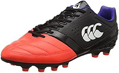 Canterbury Phoenix Club Moulded, Botas de Rugby para Hombre