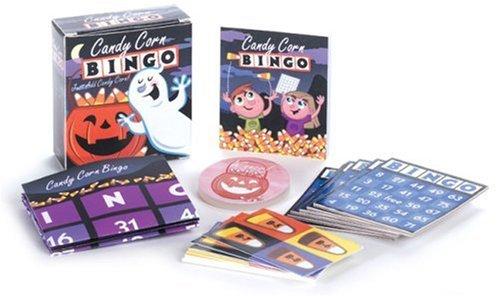 Candy Corn Bingo