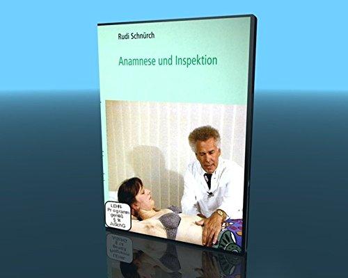 Anamnese und Inspektion - Teil 1-2 [2 DVDs]
