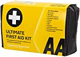 AA Car Essentials Ultimate First Aid Kit
