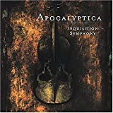 Apocalyptica: Inquisition Symphony (Audio CD)