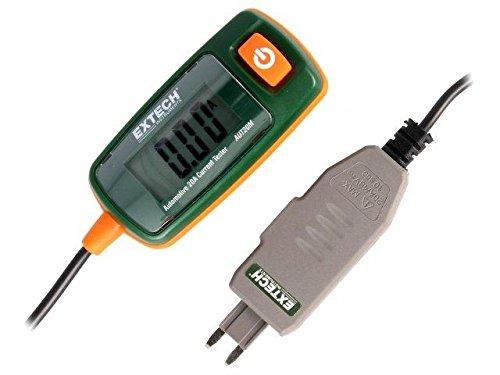 AUT20M Meter automotive current tester 68g 48VDC Cable len0.5m