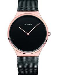 Bering Damen-Armbanduhr 12138-166
