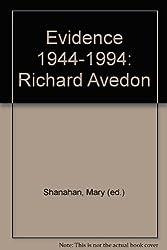Evidence 1944-1994: Richard Avedon