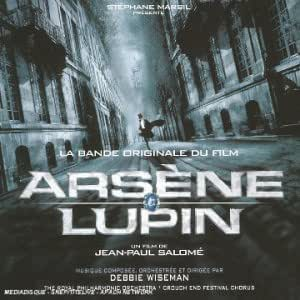 Arsène Lupin (bof) [Import anglais]