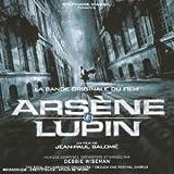 Songtexte von Debbie Wiseman - Arsène Lupin