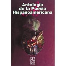 Antología de la Poesía Hispanoamericana