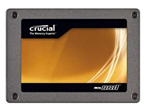 Crucial CTFDDAC128MAG-1G1 2.5-inch Solid State Drive (128GB,Real SSD,C300,SATA 6GB/S)