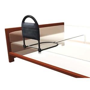 activera Mobile Aufstehhilfe und Bettgriff, gepolsterter Handgriff, faltbar und leicht. Ideal auf Reisen