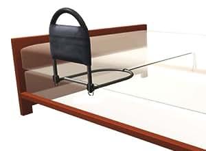 Mobile per sedersi e letto maniglia imbottita maniglia pieghevole e leggero ideale in viaggio - Letto pieghevole amazon ...