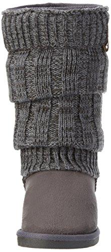Canadians Boots, Bottes  femme Gris - Grau (250 DK. GREY)