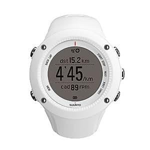 Suunto AMBIT2 R SS020657000 GPS de course à pied Blanc