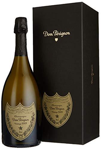 Dom Pérignon Vintage 2006 Brut Champagner mit Geschenkverpackung (0,75 L)
