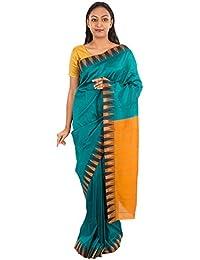 The Chennai Silks - Butter Silk Saree