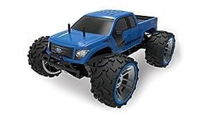 Amewi 22287Ford F1501: 8RTR, Licencia Vehículo, Azul