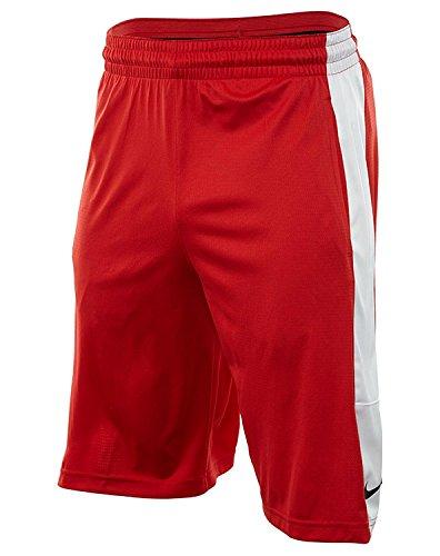 Short de basketball Nike Cash 2.0 pour homme # 718342-657 (2XL x Taille unique)