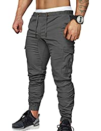 CARETOO - Pantalon - Homme