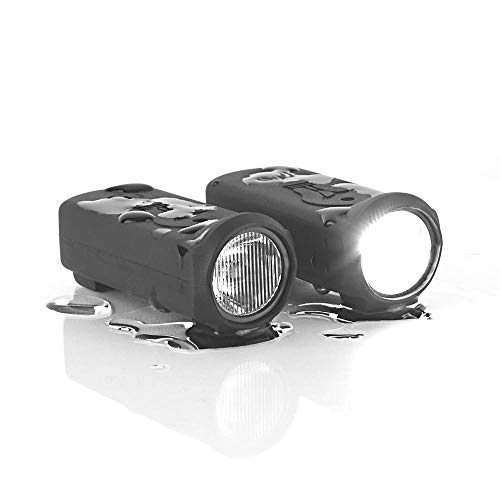 Shredlights Front Lights (Standard)