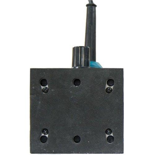 Preisvergleich Produktbild Makita 1583249eckig Gummi 112x 102mm für Schwingschleifer bo4556-bo4565-bo4566