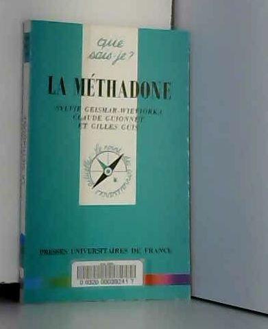 La méthadone