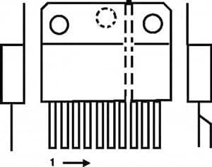 circuit intégré L6203