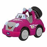 Chicco Fernlenkjeep Safari Park Spielzeugauto für Mädchen