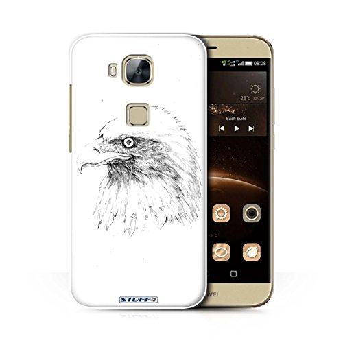 stuff4-phone-case-cover-skin-huag8-sketch-dibujo-collection-eagle-bird