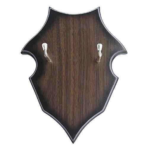 Haller Wandplatte für hist. Schwerter