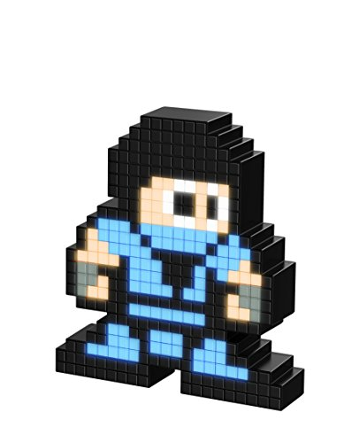PDP - Pixel Pals Mortal Kombat Sub Zero