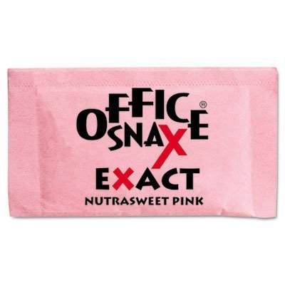 office-snax-00061-nutrasweet-pink-sweetener-2000-ofx00061-by-office-snax