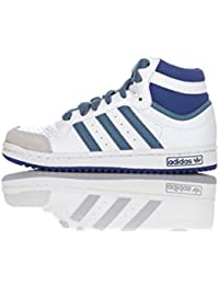 low priced 19bbb 8ee7c adidas Top Ten Hi K Scarpe Sportive Fashion, Moda Ragazzo