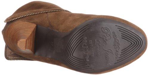 Pepe Jeans Tami TA-241 B, Stivali, Donna Taupe