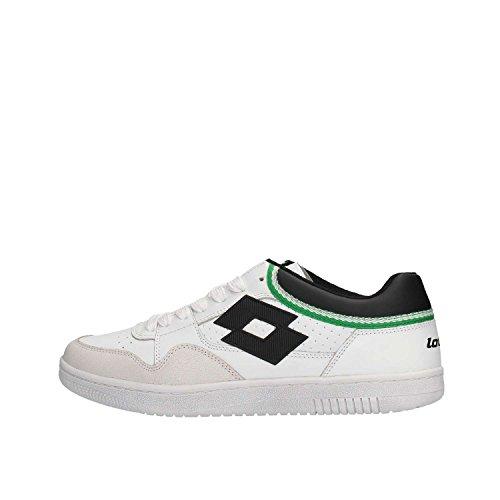 Lotto T3884 Sneaker Homme Blanc
