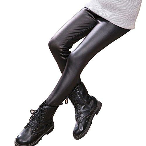 BESTOYARD Leggings de Invierno Caliente Pantalones Ajustados...