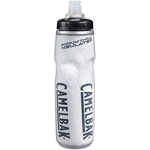 Camelbak 'Podium Big Chill' Botella de agua 750 ml 'Race Edition'