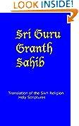 #3: Guru Granth Sahib - English Translation: Sikh Religion Holy Scriptures