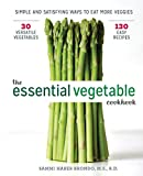 Best Vegetable Cookbooks - The Essential Vegetable Cookbook: Simple and Satisfying Ways Review