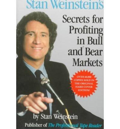 stan weinstein research paper