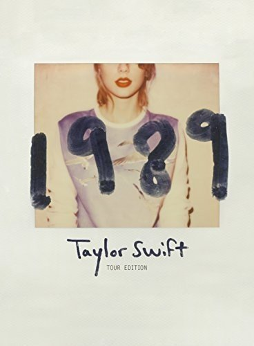 1989 -Tour Edition [Limited Edition]